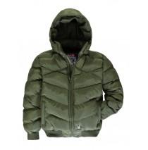 139205 Worldhood teen boys jacket dark kaki (10 pcs)