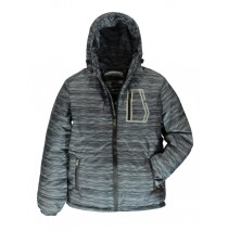139207 Dark Wonder teen boys jacket grey (10 pcs)