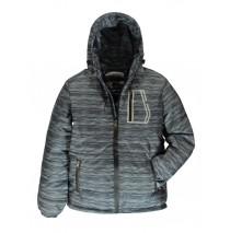 139207 Dark Wonder teen boys jacket grey (10 pcs)