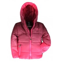 139216 Humanature small girls jacket beaujolais (10 pcs)