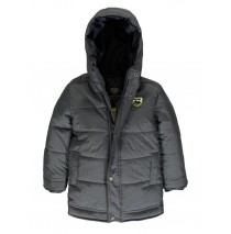 139220 Humanature small boys jacket snorkel grey (10 pcs)
