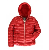 139364 teen girls jacket red (10 pcs)
