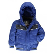 139527 The thinker small boys jacket sodalite blue (10 pcs)