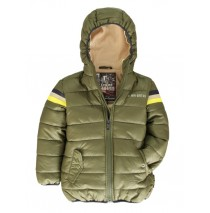 139532 Dark wonder small boys jacket kaki (10 pcs)