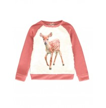 139554 Humanature sweatshirt deer + cat (12 pcs)