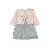 139600 Dark Wonder baby girls dress potpourri + outer space (8 pcs)