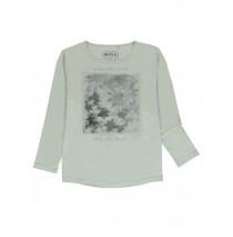 139782 Thinker ladies t-shirt gray dawn+lt grey melange+marshmallow (24 pcs)