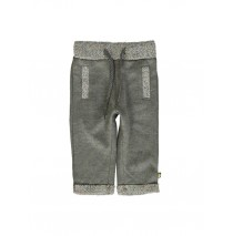 139858 Dark Wonder baby girls jogging pant grey + blue (8 pcs)