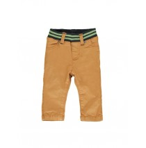 140200 Humanature baby boys pant bronze brown (8 pcs)