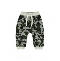 140289 Humanature baby boys jogging pant camouflage grey + galaxy blue (8 pcs)