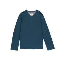 140410 Humanature mens t-shirt teal + griffin + black (18 pcs)
