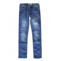 140419 Teen boys denim pant denim blue (10 pcs)