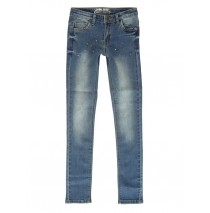 140430 The Thinker teen girls denim pant blue(10 pcs)