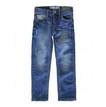 140431 Small boys denim pant denim blue (10 pcs)