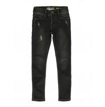 140461 Small boys Jog denim pant skinny fit grey denim (10 pcs)