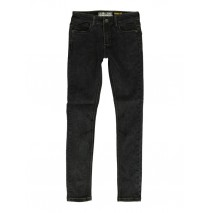 140463 Teen boys Jog denim pant skinny fit grey (10 pcs)
