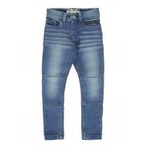 140468 Small boys Jog denim pant blue denim (10 pcs)