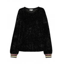 140486 Dark Wonder teen girls t-shirt black + ruby wine (12 pcs)