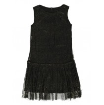 140687 Dark Wonder teen girls dress black (10 pcs)