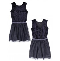 140688 teen girls dress outer space (10 pcs)