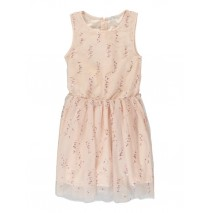 140755 The Thinker teen girls dress pale blush (10 pcs)