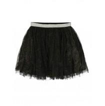 140793 Dark Wonder teen girls skirt black (10 pcs)