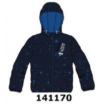 141170 Worldhood teen boys jacket outer space (10 pcs)