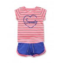 141351 Creative manifesto small girls set pink lemonade+cool blue (12 pcs)