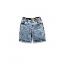141525 Creative manifesto baby boys denim bermuda blue (8 pcs)