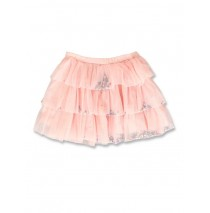 141540 In touch small girls skirt pale lilac (10 pcs)