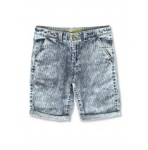 141571 Common ground teen boys denim bermuda blue denim (10 pcs)