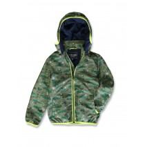 141615 In touch small boys jacket four leaf clover (12 pcs)