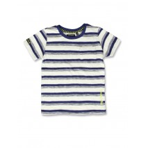 141810 Common ground small boys shirt medieval blue+sulphur spring (12 pcs)