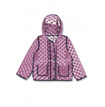 141847 In touch small girls jacket super pink (10 pcs)
