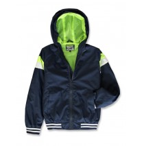 141864 Common ground teen boys jacket medieval blue (10 pcs)
