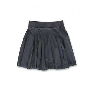 141926 In touch teen girls skirt blue nights+deep lichen green (12 pcs)