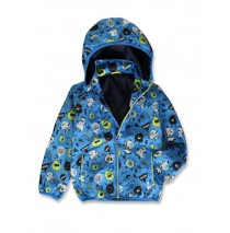 141989 Common ground small boys jacket blue easter (12 pcs)