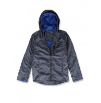 141997 In touch teen boys jacket blue (10 pcs)