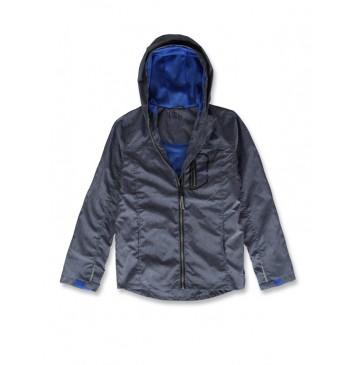 141997 In touch teen boys jacket blue (10 pcs)
