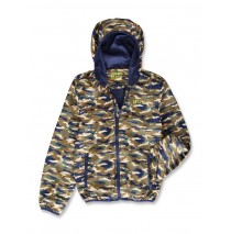 142002 Common ground teen boys jacket wheat (10 pcs)