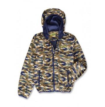 142002 Common ground teen boys jacket wheat (10 pcs)