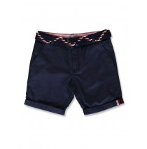 142003 Common ground teen boys bermuda navy (10 pcs)
