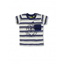 142013 Common ground baby boys shirt medieval blue+sulphur spring (8 pcs)