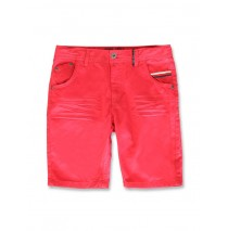 142191 Common ground teen boys bermuda kaki (10 pcs)