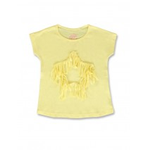 142356 In touch small girls shirt lemonade+desert flower (12 pcs)
