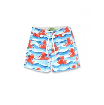 142633 In touch small boys swimwear fiesta+blue aster (12 pcs)