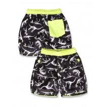 142636 In touch small boys swimwear black+blue aster (12 pcs)
