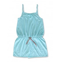 142685 In touch teen girls overall aqua haze+desert flower (12 pcs)