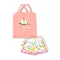 142761 In touch small girls set desert flower+lemonade (12 pcs)