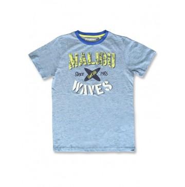 142847 Common ground teen boys shirt white-blue+white-navy (12 pcs)